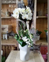 vase made in Italy from � 180